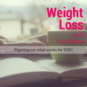 Weight Loss and Your Genes –
