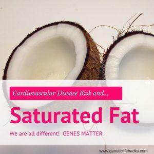 SaturatedFatGenes