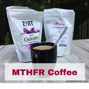 MTHF-R Coffee