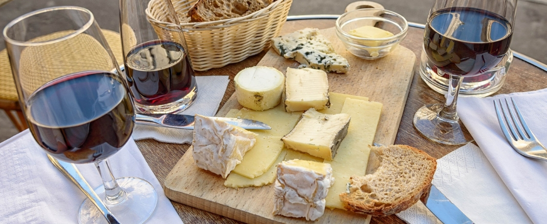 The cheese effect and your genes  -
